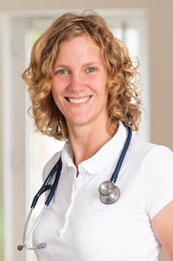 Dr. Lisa Galbarz