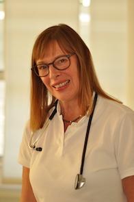 Dr. med. Dorothea Mordeja