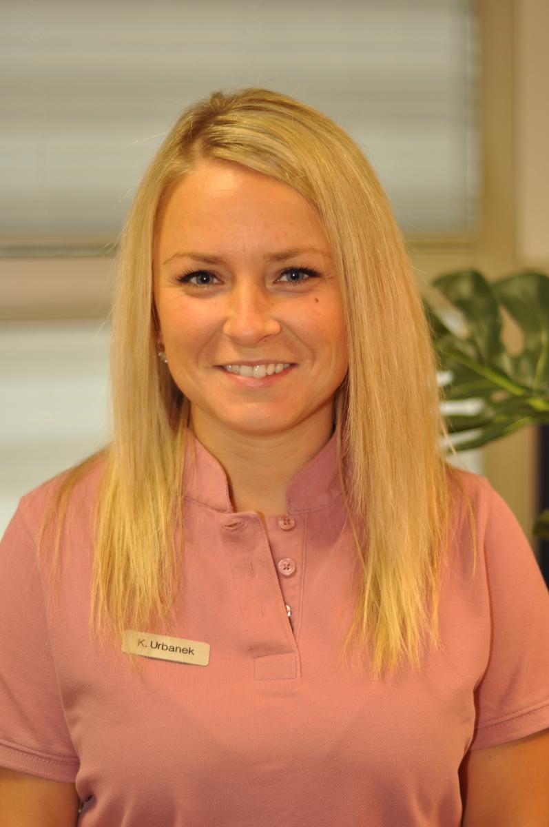 Katrin Urbanek