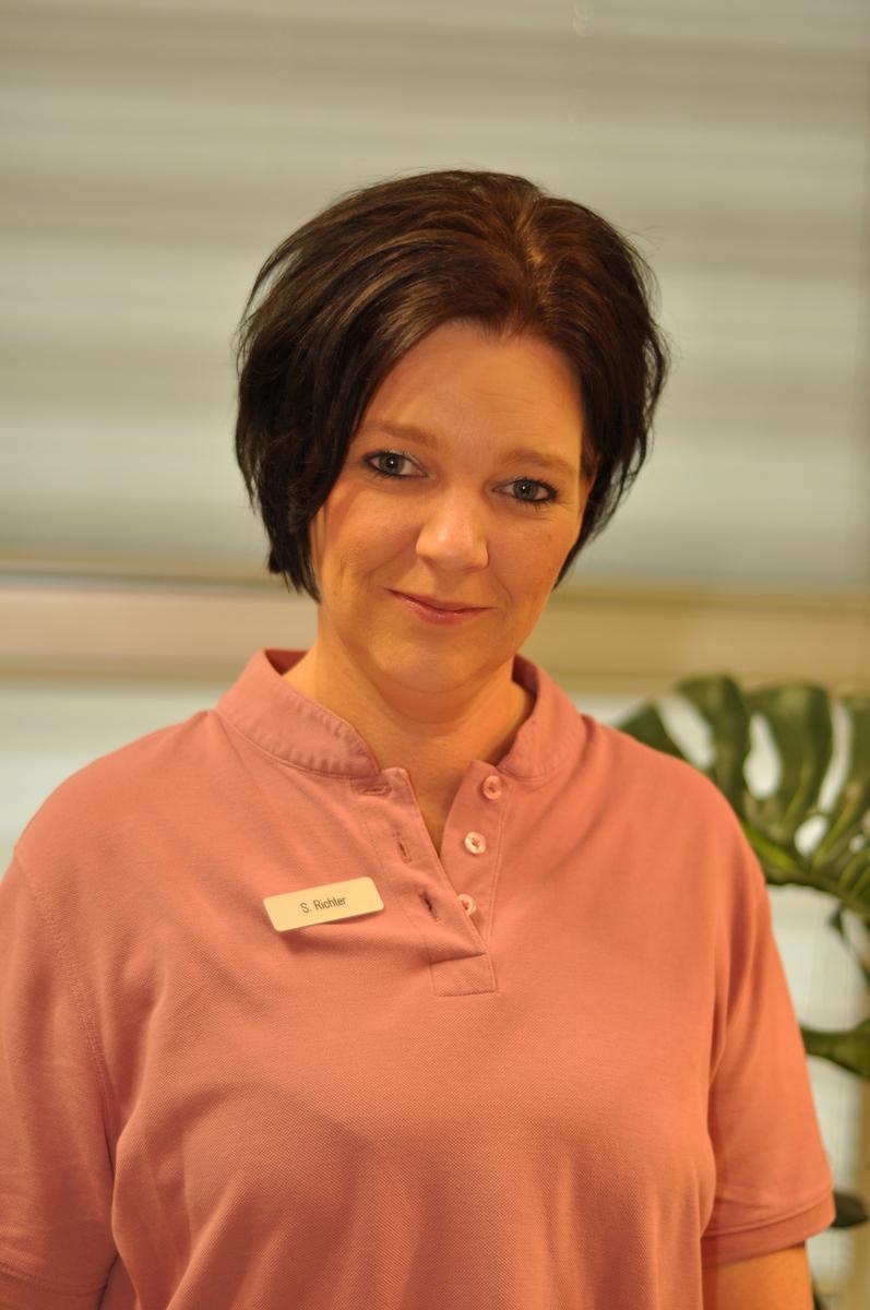 Sabrina Richter